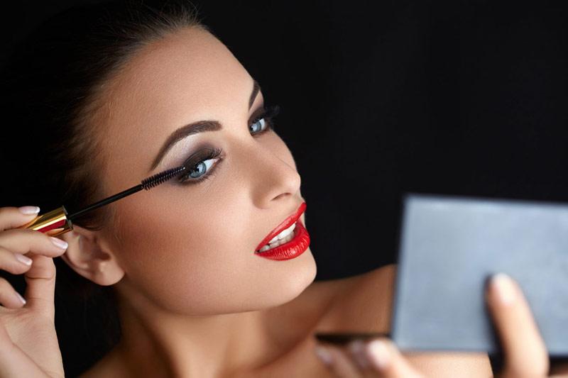 produzione cosmetici