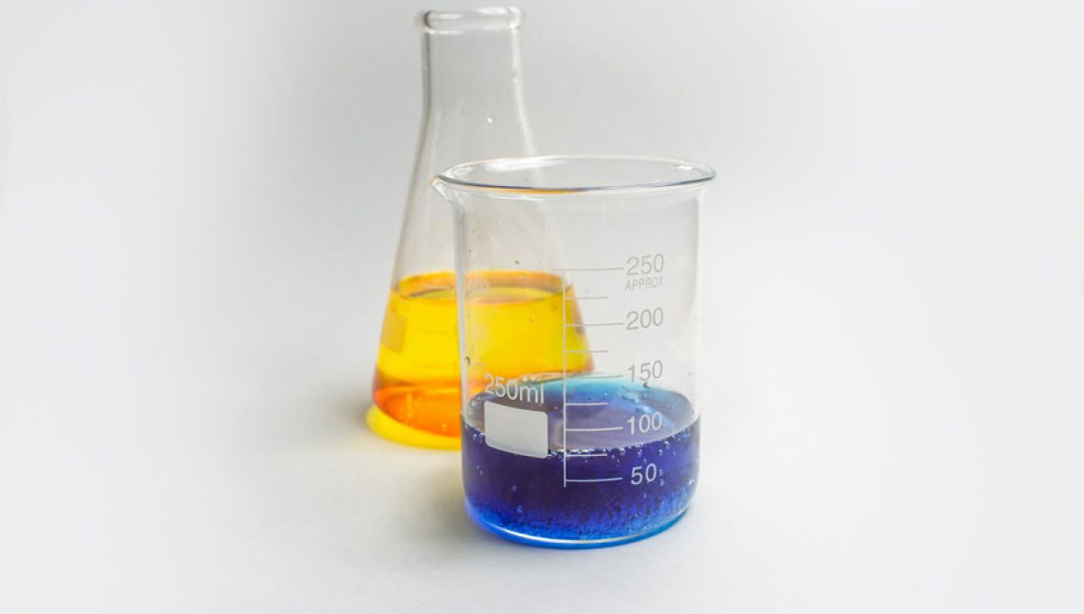 Solventi e liquidi tecnici