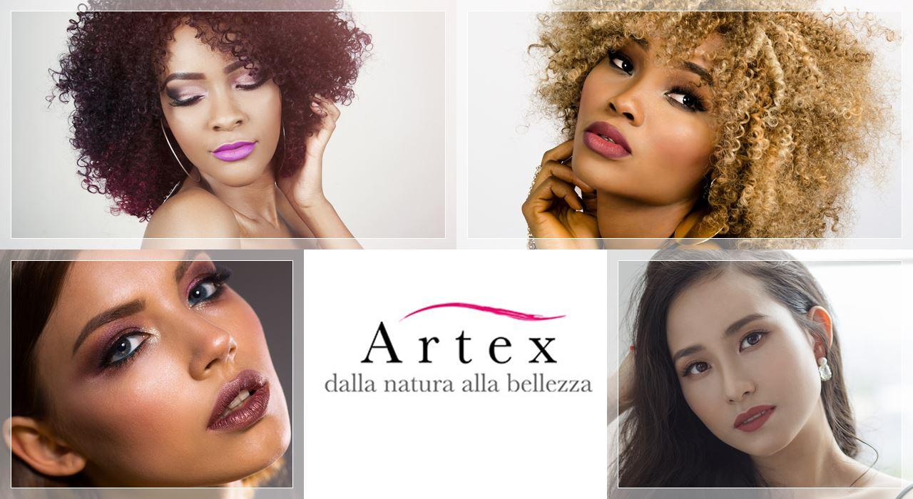 Make-up multietnico